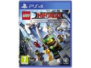 Gra PS4 LEGO Ninjago Movie