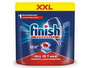 FINISH Tabletki All-in-1 Max 53 regularne Tabletki All-in-1 Max 53 regularne FINISH