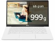 LG Ultrabook LG gram 14'' 2020, Biały, SSD 256GB, Waga 999g, Procesor Intel 10. Generacji 14Z90N-V Ultrabook LG gram 14 2020 Biały SSD 256GB Waga 999g Procesor Intel 10. Generacji 14Z90N-V LG