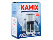Kamix Odkamieniacz do czajników i ekspresów 150 g Odkamieniacz do czajników i ekspresów 150 g Kamix