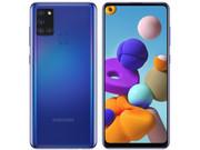 Smartfon SAMSUNG Galaxy A21s SM-A217 - zdjęcie 24