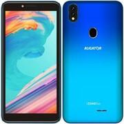 Telefon komórkowy Aligator S5540 Dual SIM (AS5540BE) Niebieski
