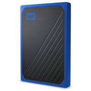 Dysk zewnętrzny SSD WD My Passport WDBK3E5120PSL 512GB - zdjęcie 21