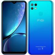 Telefon komórkowy Aligator FiGi Note 1 Pro (AFN1PBE) Niebieski