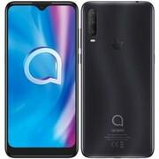 Telefon komórkowy ALCATEL 1S 2020 (5028Y-2AALE112) Czarny