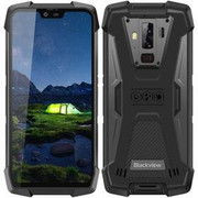 Telefon komórkowy iGET BLACKVIEW GBV9700 Pro (84001852) Czarny