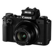 Aparat CANON PowerShot G5X