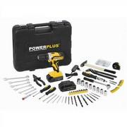 Akumulatorowa zakrętarka Powerplus POWX008