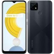 Telefon komórkowy realme C21 3/32 GB (RMX3201BK3) Czarny