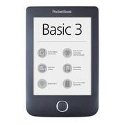 Czytnik ebooków Pocket Book 614+ Basic 3 (PB614W-2-E-WW) Czarna