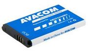 Bateria Avacom pro Samsung B2710, C3300 Li-Ion 3,7V 1000mAh, (náhrada AB553446BU) (GSSA-2710-1000A)