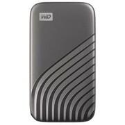 Dysk zewnętrzny SSD WD My Passport WDBK3E5120PSL 512GB - zdjęcie 22