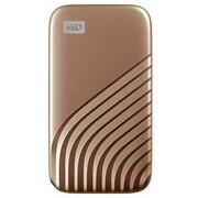 Dysk zewnętrzny SSD WD My Passport WDBK3E5120PSL 512GB - zdjęcie 23