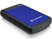 Dysk zewnętrzny Transcend StoreJet H3B 1TB USB 3.0 - zdjęcie 10