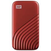 Dysk zewnętrzny SSD WD My Passport WDBK3E5120PSL 512GB - zdjęcie 25