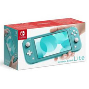 Konsola Nintendo Switch Lite - zdjęcie 23
