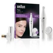 Braun Silk-epil 810 Face - zdjęcie 1