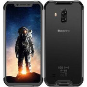 Telefon komórkowy iGET BLACKVIEW GBV9600 Pro 2019 (84001854) Czarny
