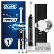 Szczoteczka elektryczna ORAL-B Genius 10000