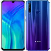Telefon komórkowy Honor 20 lite (51093SKW) Niebieski