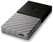 WD My Passport SSD 256GB USB 3.0 WDBK3E2560PSL - zdjęcie 1