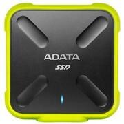 Dysk zewnętrzny SSD A-Data SD700 256GB - zdjęcie 26