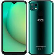 Telefon komórkowy Aligator FiGi Note 1 Pro (AFN1PGN) Zielony