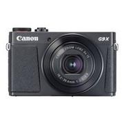 Aparat cyfrowy Canon PowerShot G9 X Mark II