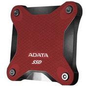 zewnętrzny dysk SSD ADATA SD600Q 240GB (ASD600Q-240GU31-CRD) Czerwony