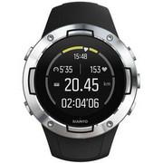 Zegarek z GPS Suunto 5 - Black Steel (SS050445000)
