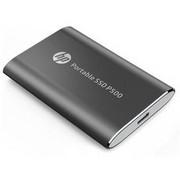 zewnętrzny dysk SSD HP Portable P500 250GB (7NL52AA#ABB) Czarny