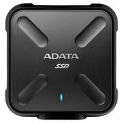 Dysk zewnętrzny SSD A-Data SD700 256GB - zdjęcie 27