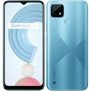 Telefon komórkowy realme C21 3/32 GB (RMX3201BL3) Niebieski