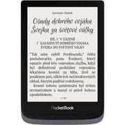 Czytnik ebooków Pocket Book 632 Touch HD 3 - Metallic Grey (PB632-J-WW)
