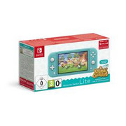 Konsola Nintendo Switch Lite - zdjęcie 26