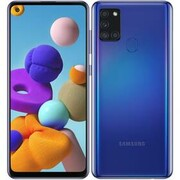 Smartfon SAMSUNG Galaxy A21s SM-A217 - zdjęcie 34