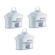 Filtr wodny Laica Bi-flux Mineralbalance, 3ks (M3M) Biały