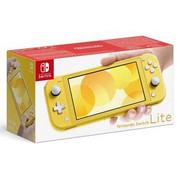 Konsola Nintendo Switch Lite - zdjęcie 25