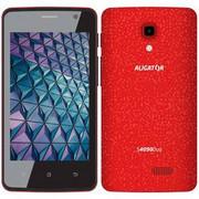 Telefon komórkowy Aligator S4090 (AS4090RD) Czerwony