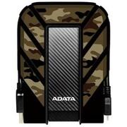 Dysk zewnętrzny ADATA DashDrive Durable HD710M 2TB USB 3.0 - zdjęcie 6