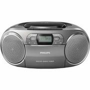 Radiomagnetofon s DAB+/CD Philips AZB600 Szary