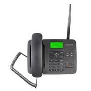 Telefon domowy Aligator T100 (stolní) (AT100B) Czarny