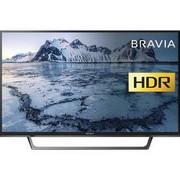 Telewizor Sony KDL-32WE615B Czarna