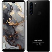 Telefon komórkowy iGET BLACKVIEW GA80 Pro (84001946) Czarny