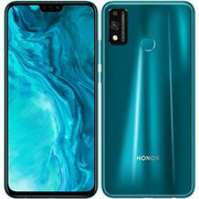 Telefon komórkowy Honor 9X Lite (51095GHP) Zielony