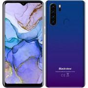 Telefon komórkowy iGET BLACKVIEW GA80 Pro (84001947) Niebieski