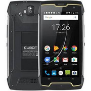 Telefon komórkowy CUBOT King Kong Dual SIM (PH3777) Czarny
