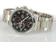 Zegarek Męski Lorus Chronograph RM369EX9