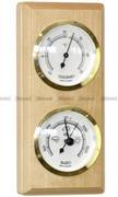 Barometr i termometr - Demus BiT-D - Dąb Barometry Demus