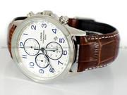 Zegarek Męski Lorus Chronograph RM379EX9